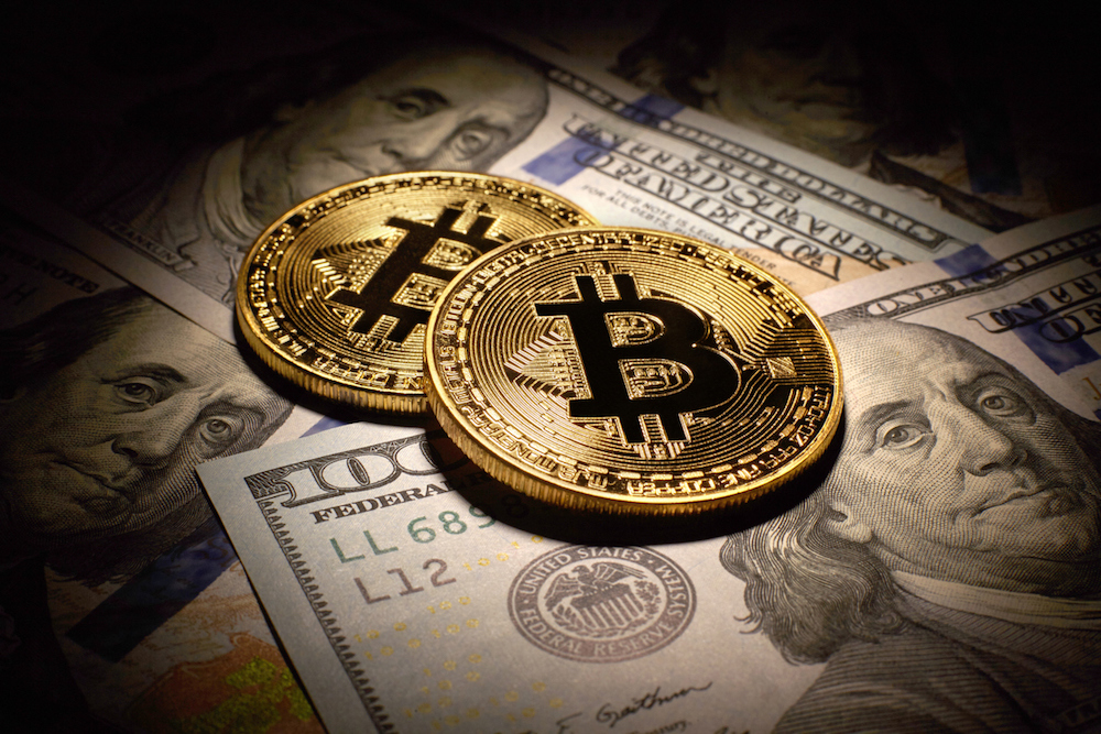 Buying Bitcoin for 10 dollars is possible