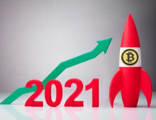 Bitcoin: 2021 prediction at $ 100k Prepare for the rise in (BTC)