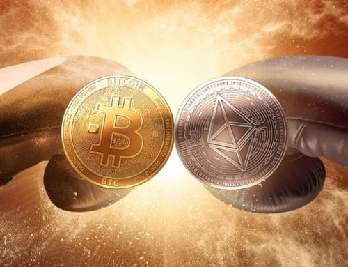 Ethereum vs Bitcoin What's the Difference?